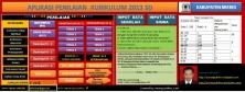 Aplikasi Penilaian Kurikulum 2013 SD